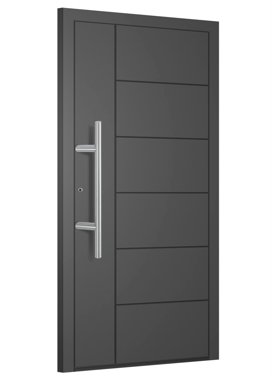 Porte Blindate A Ferrara sample page | finpiu serramenti