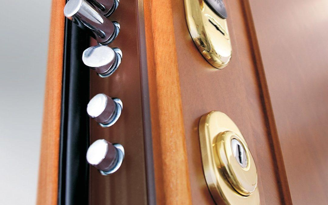 Porte blindate: come sceglierla