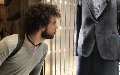 Vetrine negozi: che vetro usare??